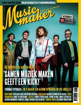 Musicmaker 460, iOS & Android  magazine