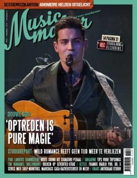Musicmaker 461, iOS & Android  magazine