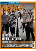 Musicmaker 462, iOS & Android  magazine