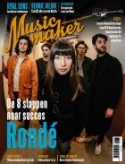 Musicmaker 465, iOS & Android  magazine