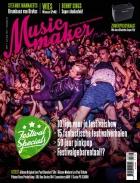 Musicmaker 467, iOS & Android  magazine