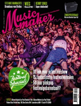 Musicmaker 467, iOS & Android  magazine