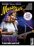 Musicmaker 468, iOS & Android  magazine