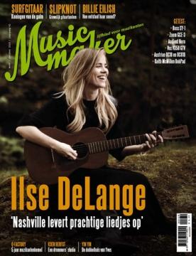 Musicmaker 469, iOS & Android  magazine