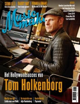 Musicmaker 471, iOS & Android  magazine