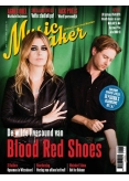Musicmaker 473, iOS & Android  magazine