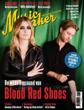 Musicmaker 473, iOS & Android  magazine