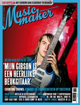 Musicmaker 438, iOS & Android  magazine