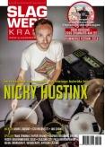 Slagwerkkrant 208, iOS & Android  magazine