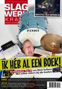 Slagwerkkrant 209, iOS & Android  magazine
