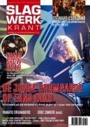 Slagwerkkrant 210, iOS & Android  magazine