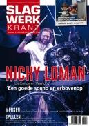 Slagwerkkrant 214, iOS & Android  magazine