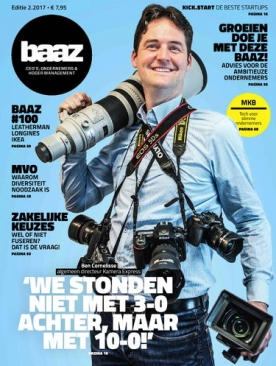 Baaz Magazine 2, iOS, Android & Windows 10 magazine