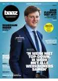 Baaz Magazine 4, iOS, Android & Windows 10 magazine