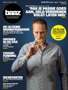 Baaz Magazine 2, iOS, Android & Windows 10 magazine