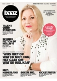Baaz Magazine 3, iOS & Android  magazine