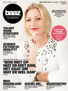 Baaz Magazine 3, iOS, Android & Windows 10 magazine