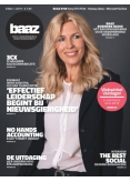 Baaz Magazine 1, iOS & Android  magazine