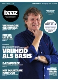 Baaz Magazine 2, iOS & Android  magazine