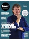 Baaz Magazine 2, iOS & Android  magazine
