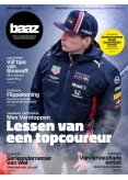 Baaz Magazine 4, iOS & Android  magazine