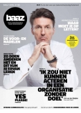 Baaz Magazine 1, iOS, Android & Windows 10 magazine