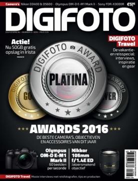 DIGIFOTO Pro 6, iOS, Android & Windows 10 magazine