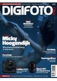 DIGIFOTO Pro 2, iOS & Android  magazine
