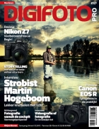 DIGIFOTO Pro 4, iOS, Android & Windows 10 magazine