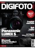 DIGIFOTO Pro 1, iOS & Android  magazine