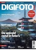 DIGIFOTO Pro 3, iOS & Android  magazine
