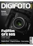 DIGIFOTO Pro 5, iOS & Android  magazine