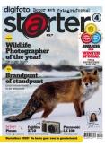 digifoto Starter 4, iOS & Android  magazine