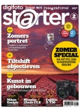 digifoto Starter 2, iOS & Android  magazine