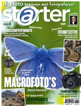 digifoto Starter 2, iOS, Android & Windows 10 magazine