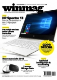 WINMAG Pro 1, iOS, Android & Windows 10 magazine