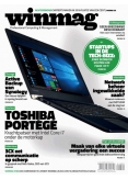 WINMAG Pro 3, iOS & Android  magazine