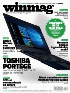 WINMAG Pro 3, iOS, Android & Windows 10 magazine