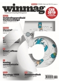 WINMAG Pro 1, iOS & Android  magazine