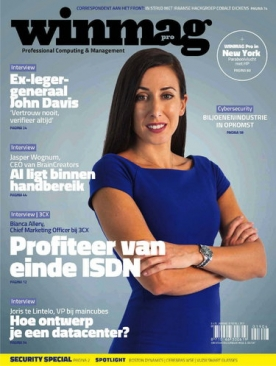 WINMAG Pro 4, iOS & Android  magazine