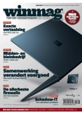 WINMAG Pro 5, iOS & Android  magazine