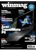 WINMAG Pro 1, iOS & Android  magazine
