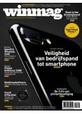 WINMAG Pro 4, iOS & Android  magazine