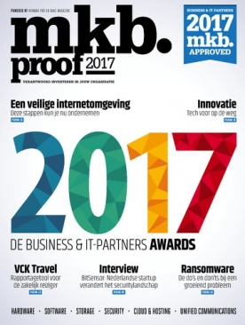 MKB Proof 2, iOS & Android  magazine