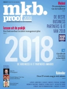 MKB Proof 3, iOS & Android  magazine