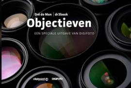 DIGIFOTO Pro Objectieven 1, iOS & Android  magazine