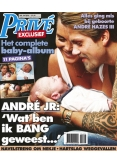 Prive 46, iOS & Android  magazine