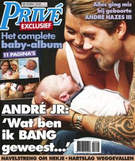 Prive 46, iOS & Android  magazine