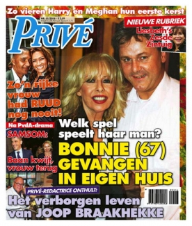 Prive 51, iOS & Android  magazine
