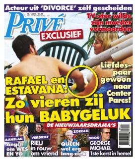 Prive 1, iOS & Android  magazine